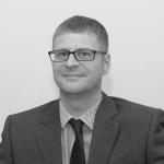 David Raspin – Senior Manager