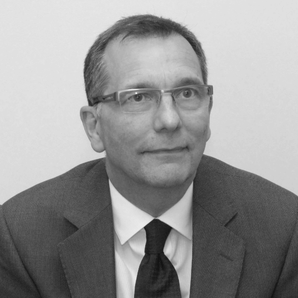 Paul Sharpe – Partner